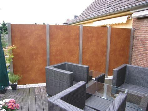 abtrennung terrasse my - Abtrennung Terrasse