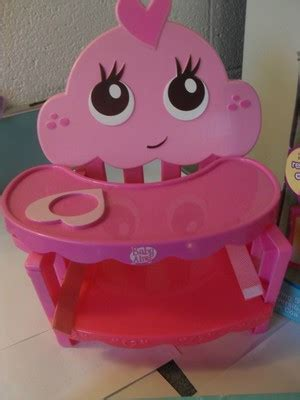 baby alive high chair cupcake baby alive lot with cupcake high chair butterfly set