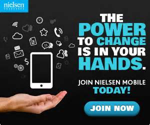 nielsen mobile rewards free rewards for mobile users from nielsen i crave freebies
