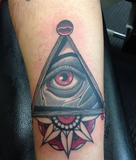 eye tattoo meaning yahoo best 25 illuminati tattoo ideas on pinterest illuminati