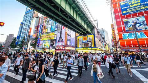 3 Di Jepang 3 tempat wisata di jepang ini dijuluki surga bagi penggemar dan kolektor anime gwigwi