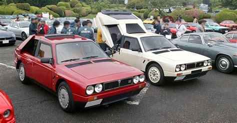 Lancia S4 Lancia Delta S4 Wikiwand