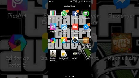 Play Store Gta 5 Como Baixar Gta 5 Pra Android Na Play Store 2017