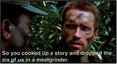 film quotes predator arnold schwarzenegger movie quotes predator image quotes