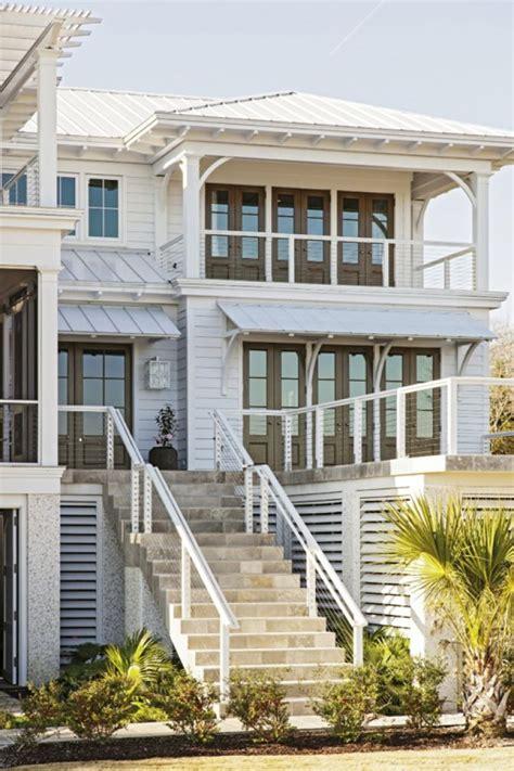 charleston beach houses best 25 beach house deck ideas on pinterest