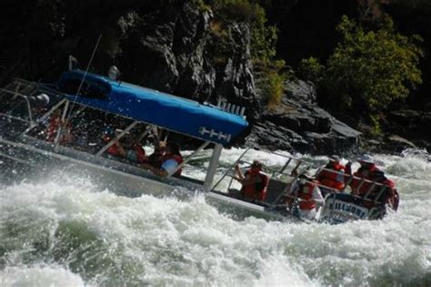 hells canyon jet boat the snake river dam picture of killgore adventures hells