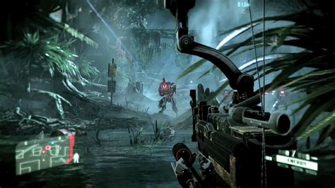 wallpaper game crysis crysis 3 full hd wallpaper and background image