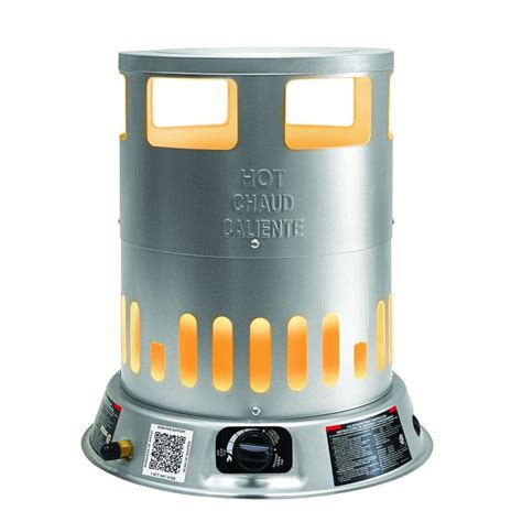 tank top propane heater home depot