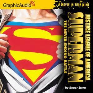 Superman American Graphic Novel Ebooke Book Superman The Never Ending Battle Justice League Of