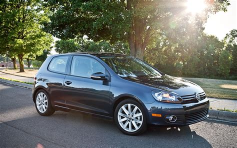 2011 volkswagen golf tdi 2 door editors notebook