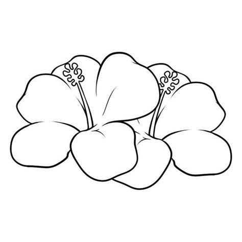 imagenes para pintar de flores laminas de flores para colorear