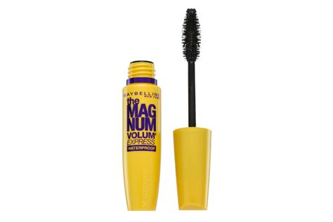 Maybelline Mascara The Magnum Volume Express buy maybelline volume express the magnum mascara