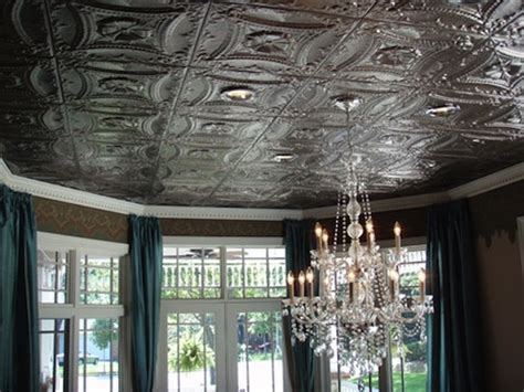 tin ceiling tin ceilings bob vila radio bob vila s blogs