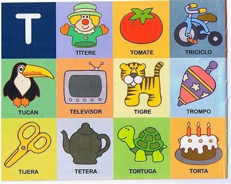 imágenes que empiecen con la letra t objetos que inicien con la letra t imagui