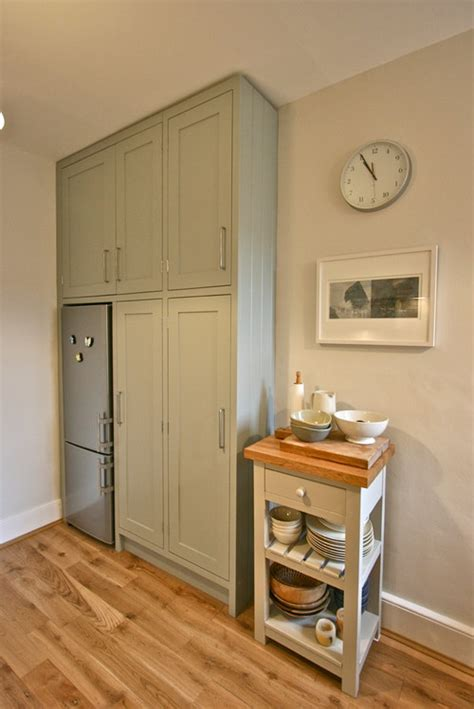 Freestanding Kitchen Cupboard by Smart Ways To Make The Most Of A Compact Kitchen