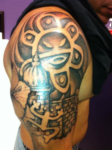 puerto rican tribal tattoos 10 best images about my ideas on flag