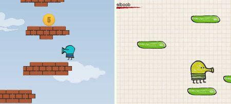 doodle jump jar file top 10 best iphone gaming homages iphone pocket gamer