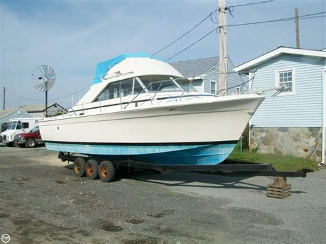 boats chris craft chris craft 31 commander boats for sale boats