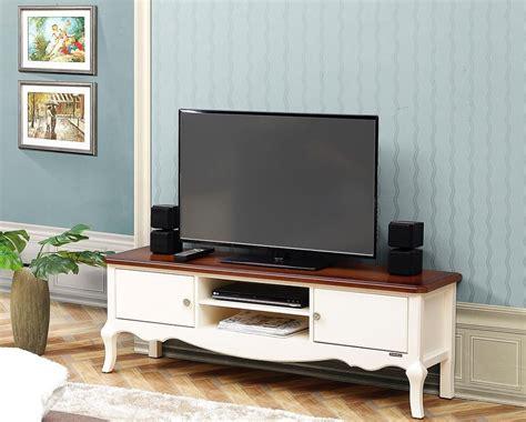 desain meja kayu 32 model meja tv modern minimalis terbaru 2018 lagi