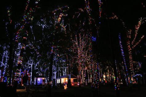 montgomery zoo lights 11 best light displays in alabama 2016