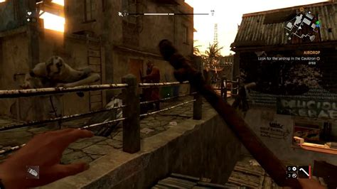 dying light ps4 review dying light playstation 4 review any