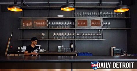 top bars in detroit brix wine bar charcuterie opening this weekend with