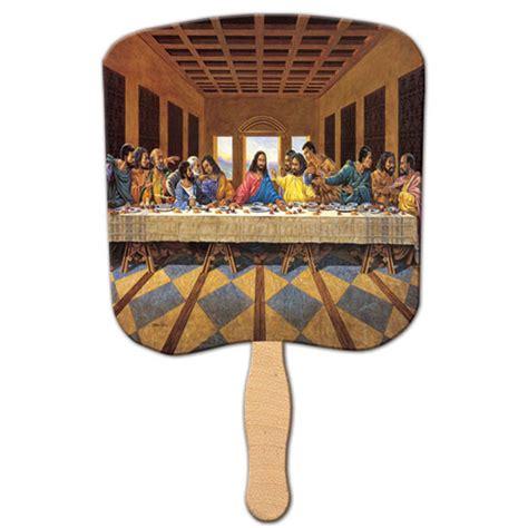 church fans in bulk nlcrf910 929 religious hand fan with custom imprint