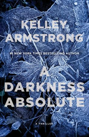 a darkness absolute a rockton novel casey duncan novels books random house canada penguin random house canada