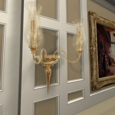 classic wall sconce dwg