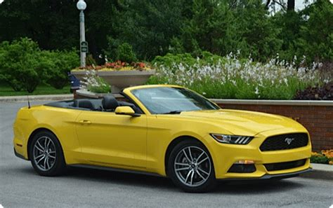 mustang convertible hire usa los angeles airport car rental companies lax rent a car