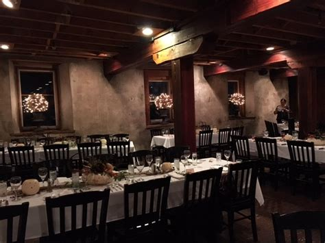 the rabbit room cas referral dinner a magical experience ciccarelli advisory services