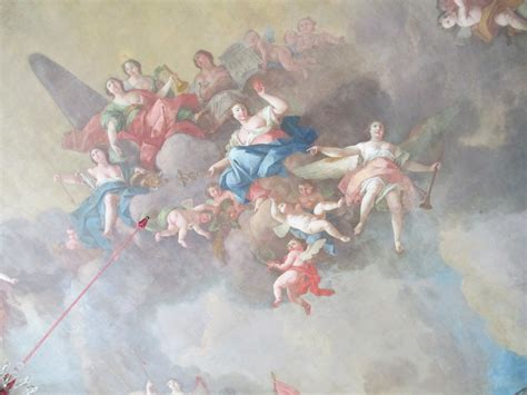Ceiling Painting by File Ceiling Painting In Rundale Palace Jpg Wikimedia Commons