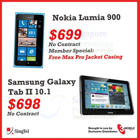 Handphone Samsung Galaxy Tab A 3mobile handphone shop gadgetworld smartphones no contract offers 27 oct 2012