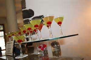 Cocktail Party Ideas - cold station trends wedding planning blog