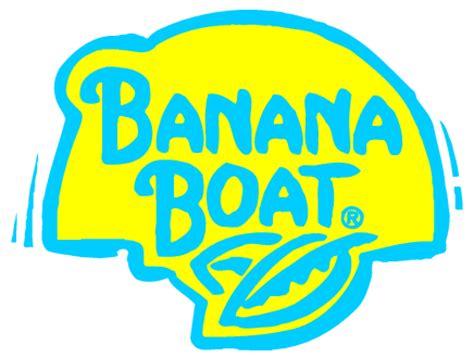 banana boat icon banana boat logos free logos clipartlogo
