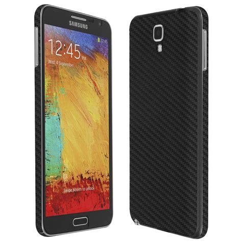 Casing Samsung Galaxy Note 3 Neo Boo Custom Hardcase skinomi techskin samsung galaxy note 3 neo carbon fiber