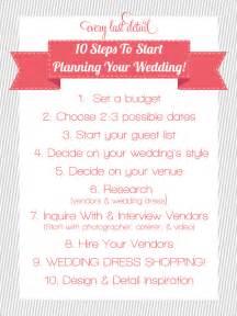 simple wedding planning wedding planner simple wedding checklist for weddings