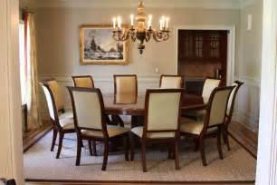 elegant dining room sets elegant dining room design round dining room set classic