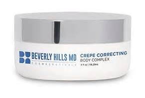 Beverly hills md crepe correcting body complex reviews is it a scam