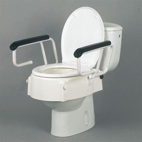 toilettensitz mit dusche h 246 henverstellbarer toilettensitz mit lehne in toilette