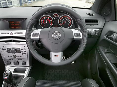 Opel Astra 2008 Interior by Image Gallery 2008 Vauxhall Astra
