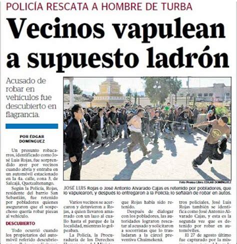 el linchamiento la 8499700926 linchamientos en guatemala december 2011