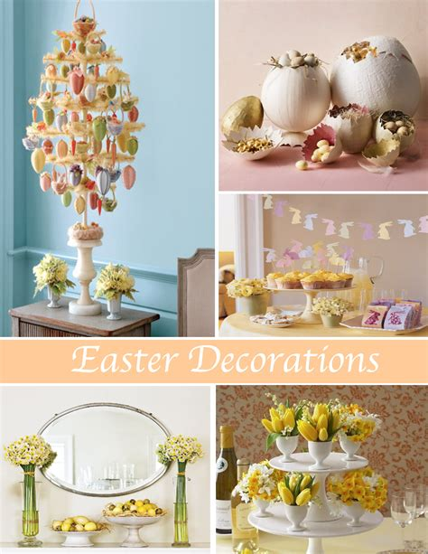 easter decoration page 2