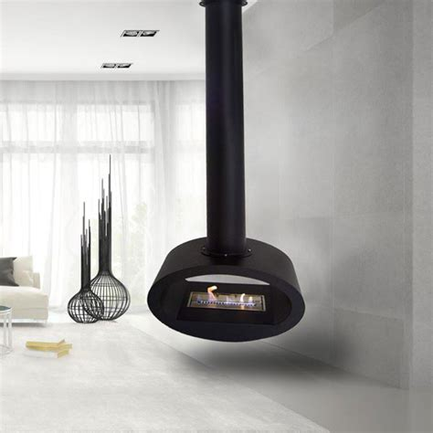 Ceiling Mounted Fireplace - bioethanol fireplaces quality bio ethanol fires