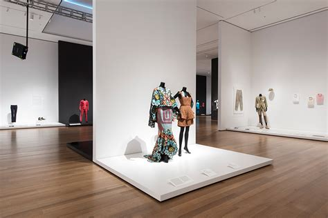 design ideas moma moma presents its first fashion exhibition since 1944
