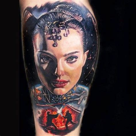 luke skywalker tattoo 17 best images about wars tattoos on the