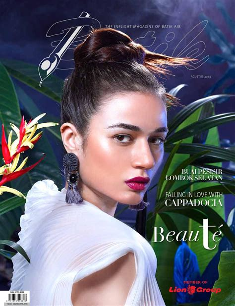 batik air inflight magazine batik agustus 2014 by batik air magazine issuu