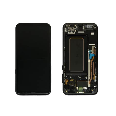 Lcd Touchscreen Frame Sony Xperia T3 Original samsung galalxy s8 plus lcd with frame