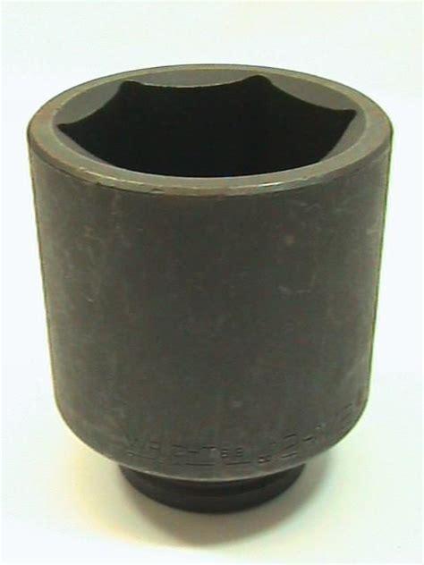 Tekiro Impact Socket 3 4 Inch 6 Pt 30 Mm Mata Sock Impact wright tool 3 4 drive 6 point impact socket sae 5 8 to 2 3 4 free shipping new ebay