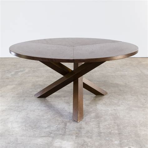 60s dining table 60s martin visser dining table for t spectrum barbmama